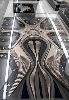 Chinese Airport Proposal