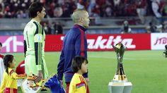 La otra cara de la final del Mundial de Clubes contra River Plate | FC Barcelona