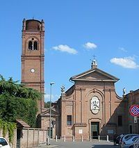 Monastero di San Giorgio - Ferrara