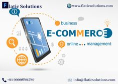Flatic Solutions is an ecommerce website development company in india, which provides high-quality ecommerce web design & development services. contact us today!  🌏 www.flaticsolutions.com  📧 info@flaticsolutions.com  ☎️ +91 9999689589    #Bestdigitalmarketing #SEO #flaticsolutions #ecommerce #growyourbusiness #socialmediamarketing #info #socialmedia #advertising #service #offer #discount #best #growth #newyear #sales #built #onlinemarketing #com #retail #digitalmarketingstrategy #marketing #s Digital Marketing Strategy, Online Marketing, Social Media Marketing, Best Web Development Company, Design Development, Ecommerce Web Design, Seo, Advertising, Retail