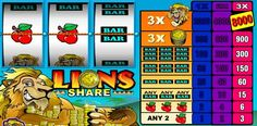 Free casino slots 100 lions