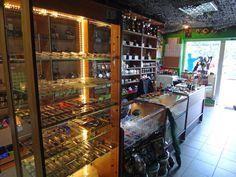 Prawdziwy sklep Wędkarski dla prawdziwych wędkarzy ;)