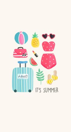 Summer i wallpaper, summer wallpaper phone, wallpaper quotes, summer patterns, summer backgrounds Summer Backgrounds, Cute Backgrounds, Wallpaper Backgrounds, Iphone Wallpaper, Summer Wallpaper Phone, Trendy Wallpaper, Wallpaper Quotes, Wallpapers Tumblr, Cute Wallpapers