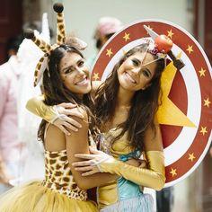 Carnaval: Farm lança fantasias para curtir os dias de folia