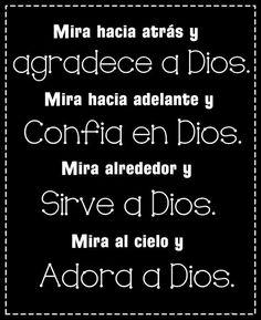 En todo tiempo y en todo lugar BENDECIRÉ A MI JESUS