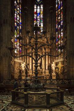 """Church, """"duomo di milano"""", Milan, Italy *"""
