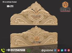 Box Bed Design, 3d Design, Blue Colour Images, Columns, Cnc, Stairs, Carving, Ceiling Lights, Legs