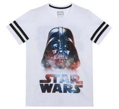 Riachuelo lança linha de roupas e decoração inspirada no filme Star Wars