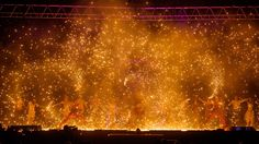 An exceptionally spectacular and dynamic act. Firedancers create impressive pictures, the scene is full of flames and sparkles surrounding performers, pyroshow Circus Art, Sparkles, Scene, Create, Pictures, Photos, Photo Illustration, Resim, Clip Art