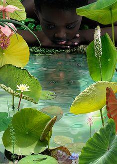 Ruud van Empel | WORLD #23
