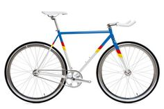 Alouette : Fixie & Fixed Gear Bikes   State Bicycle Co.