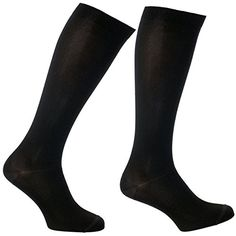 Compression Socks / Black / Women & Man - Keep Calm When Walking, Air Travel or Training. Best for Running, Cycling, Yoga or Gym. Graduated Compression for Faster Recovery and Better Circulation. Calm Socks http://www.amazon.com/dp/B017BP0D76/ref=cm_sw_r_pi_dp_PY9zwb0CZHY8Y