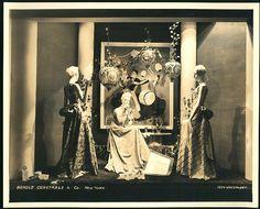 Knocking off Schiaparelli in1939 | Jonathan Walford's Blog | #FakingItFashion