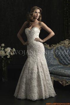 Abiti da Sposa Allure 8958 Bridals
