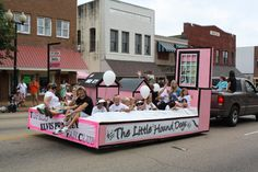 1000 images about parade float ideas on pinterest pet