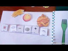 Quaderno Comunicazione Aumentativa e Alternativa (CAA) - n. 1 - YouTube