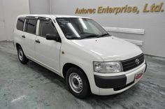 Japanese vehicles to the world: 2008 Toyota Probox for Kenya to Mombasa - 19726A1N...