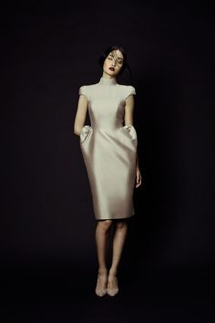 Phuong My Fall Winter 2013 Collection | Inspirationist