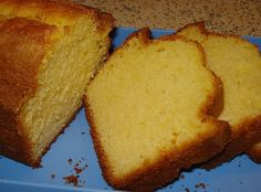Authentic and German Recipes: Orange Cake as we make it in Germany. It's very easy to make and a great cake with a cup of tea or coffee.