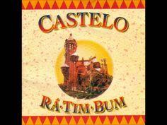 Trilha sonora completa Castelo Rá-tim-bum