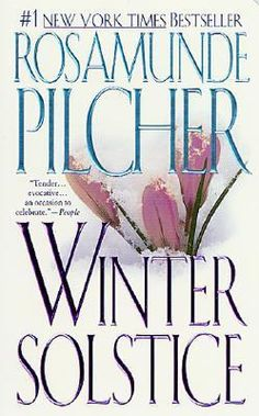 All Rosemunde Pilcher novels, my guilty pleasure. She based this one in Dornoch in the Scottish Highlands.