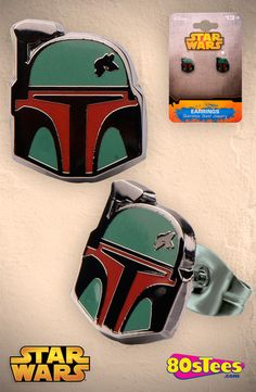 Boba Fett, known as the greatest bounty hunter in the galaxy has become one of the most popular characters in the Star Wars franchise. Now, you can be just as popular as the Mandalorian soldier when y