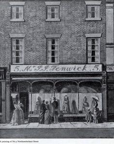 Fenwick's Department Store