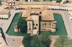 Castelli del Ducato - Fontanellato