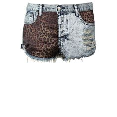 Jeans Shorts east enders