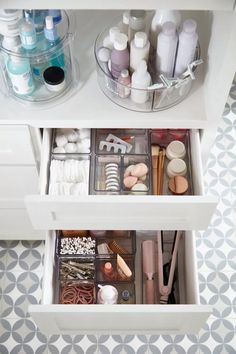 Our Exclusive Collection from The Home Edit Is Here! Our Exclusive Collection from The Home Edit Is Here! Bathroom Organisation, Organization Ideas, Closet Organization, Kitchen Organization, Kitchen Storage, Small Chest Of Drawers, The Home Edit, Ideas Para Organizar, Diy Bathroom Decor