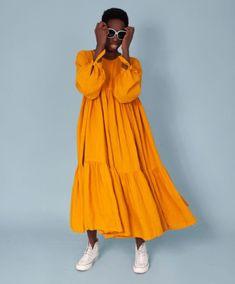 80s Fashion, Look Fashion, Fashion Dresses, Womens Fashion, Fashion Tips, Fashion Hacks, Fashion Wear, Modest Fashion, Korean Fashion