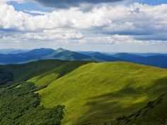 Bieszczady // Do you want to visit Bieszczady? check http://eltours.com/tailor-made-customized-tours