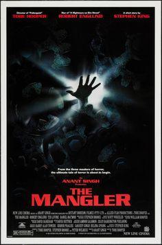 The Mangler (New Line Cinema, 1994)
