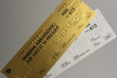 A Design Film Festival Singapore 2013 by Anonymous , via Behance