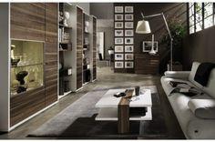 Modern Homes Interior Design