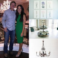 16 Farmhouse Chic Essentials From Joanna Gaines's Online Shop