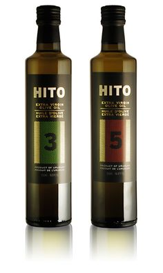 HITO Extra Virgin Olive Oil