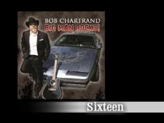 """Big Man Rocks - Track Big Man Rocks is Bob Chartrand's third studio album release. The independent Winnipeg, Manitoba singer/songwriter features a 10 son. Country Musicians, Album Releases, Big Men, You Youtube, Writer, Blues, Kicks, Bob, Singer"