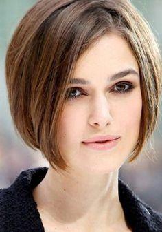 franja lateral cabelo curto - Pesquisa Google