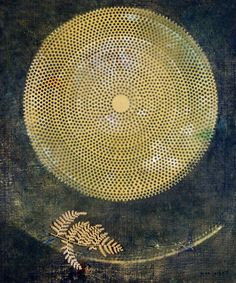 Max Ernst | Le Silence á travers les âges | 1968, © Albertina, Wien