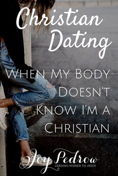 how to go about dating as a christian