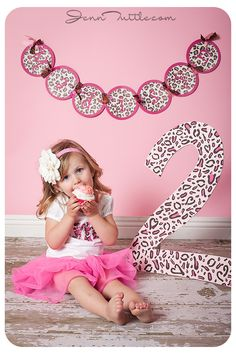 2 year old cupcake prop banner 2nd Birthday Gifts, 2 Year Old Birthday, Baby Birthday, 2nd Birthday Pictures, Birthday Photography, Baby Girl Photos, Photographing Babies, Children, Ideas