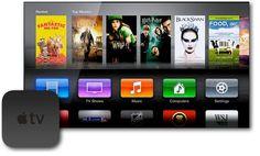 Revamped #AppleTV to hit market soon #Gadget #Tech #Tools