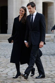 London-based Jean-Christophe Napoleon Bonaparte, is set to marry Countess Olympia von und zu Arco-Zinnerberg, from Austria, and the pair are distantly related. Olympia, Bagan, Jean Christophe Napoleon, Last Emperor, The Heirs, October Wedding, Paris Street, Modern Man, Marie Antoinette