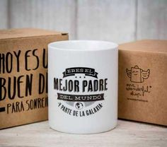 Ideas para regalar el Día del Padre ~ The Little Club