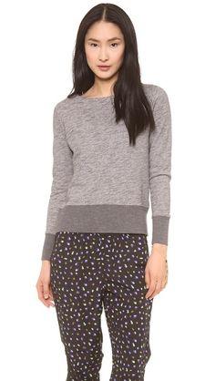 $52.50 Madewell Backdrop Sweatshirt