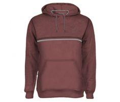 Get Maroon Magic Designer Hoodie with wholesale men's hoodies manufacturer, Alanic Clothing.