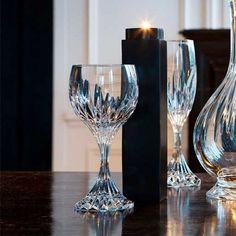 Baccarat Massena American Water Goblet No.1, 1344101