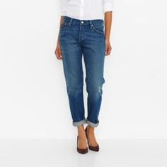 501® CT Jeans for Women