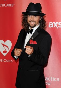 Jason Mraz Photo - MusiCares 2013 Person of the Year Tribute